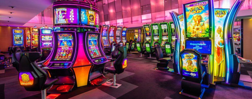 Online Zimpler Casino